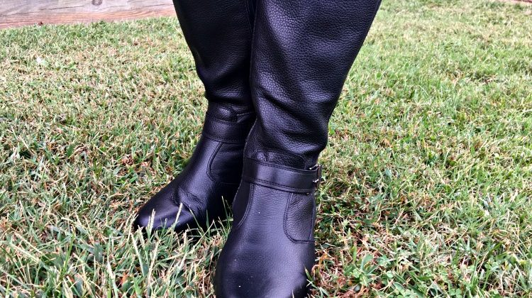 Waldlaufer – Trendy Shoes for ALL Seasons #Review MegaChristmas17
