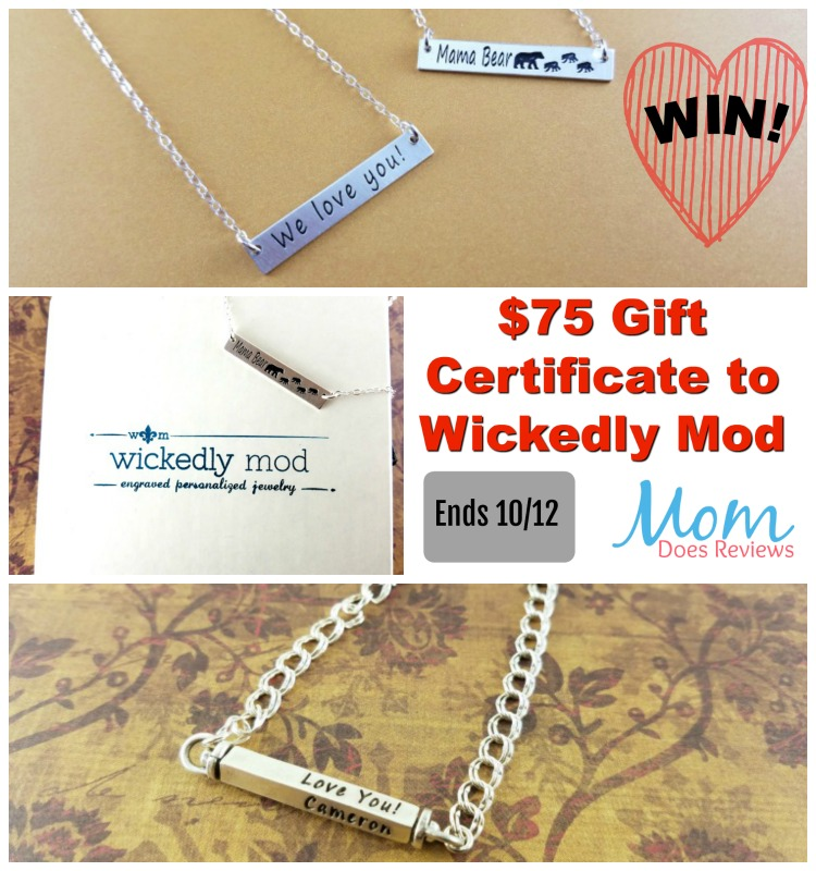 Wickedly Mod Gift