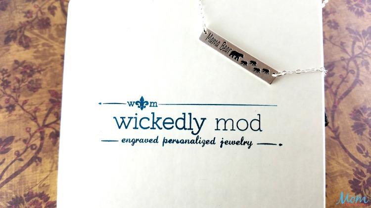 Wickedly Mod