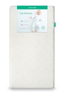baby safety month crib mattress