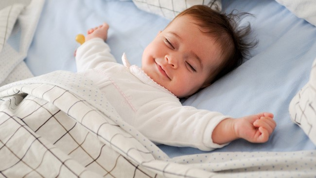 5 Tips to Keep Your Baby Sleeping Safely