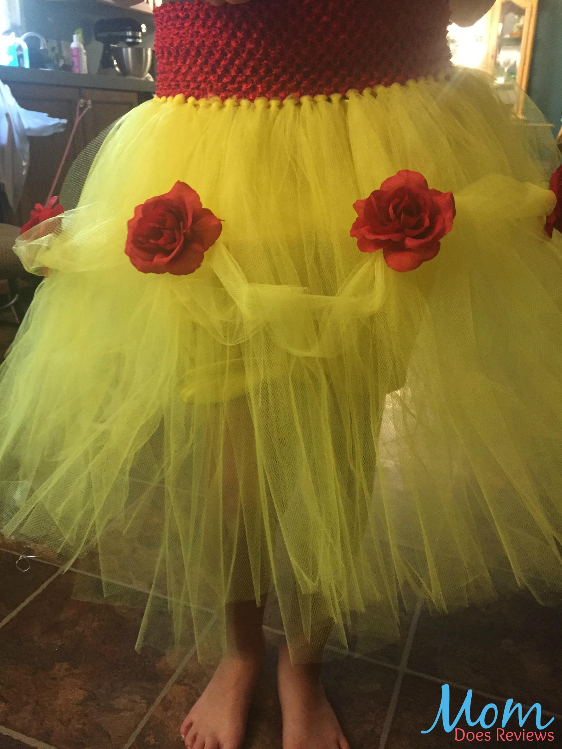 Unicorn DIY Tutu & DIY Tutu for Halloween Costumes #Craft -