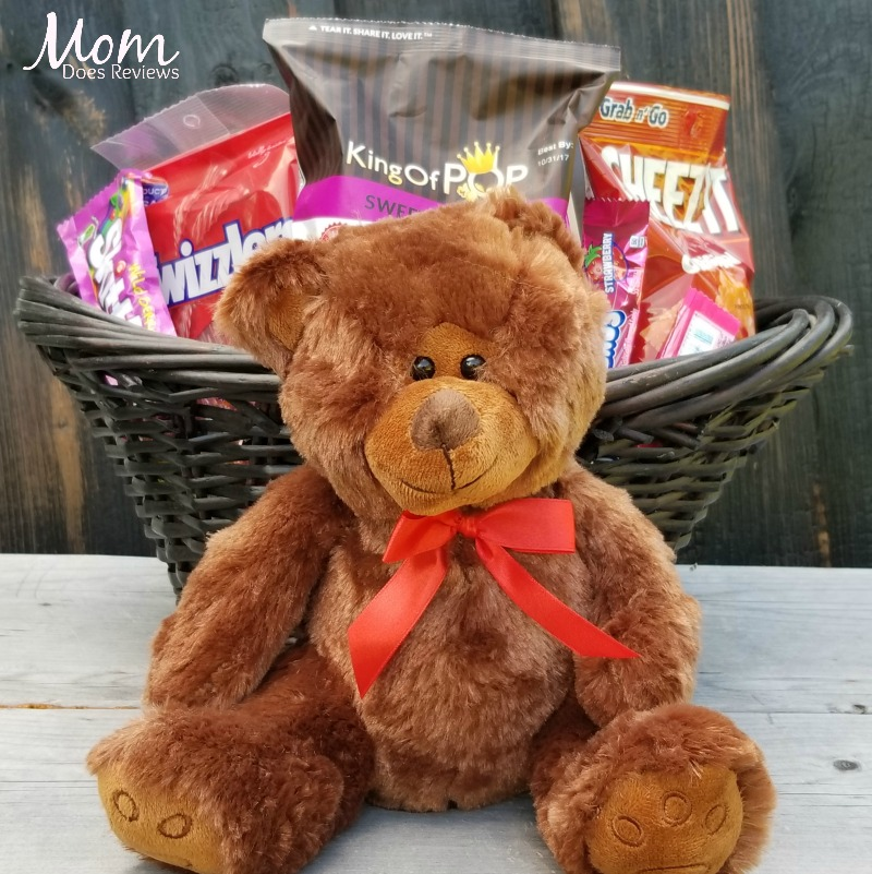 Send a Bear Hug Care Package