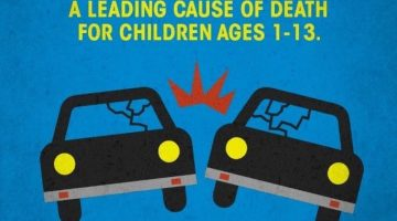 Car Seat Safety Tips you Might Not Know #TheRightSeat