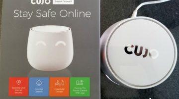CUJO- the Smart Firewall for your Home Network @BestBuy @cujounited #CUJO