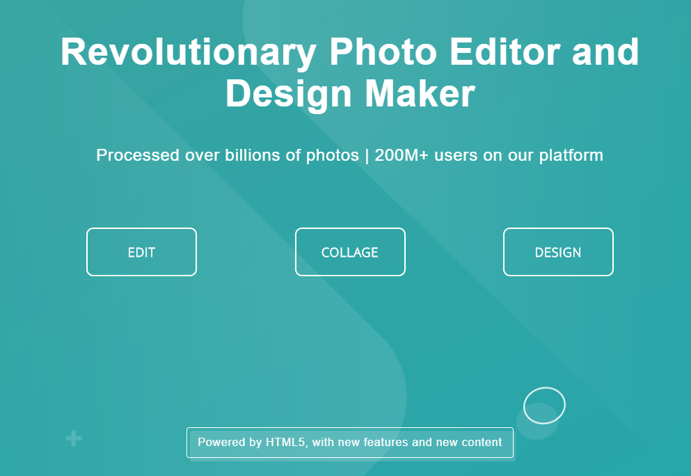 Fotor Editing and design maker