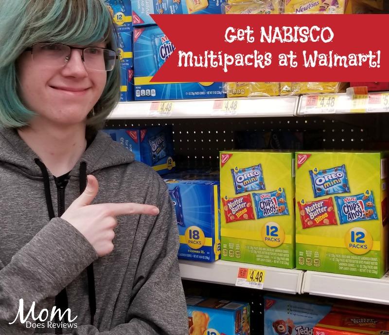 NABISCO Multipacks