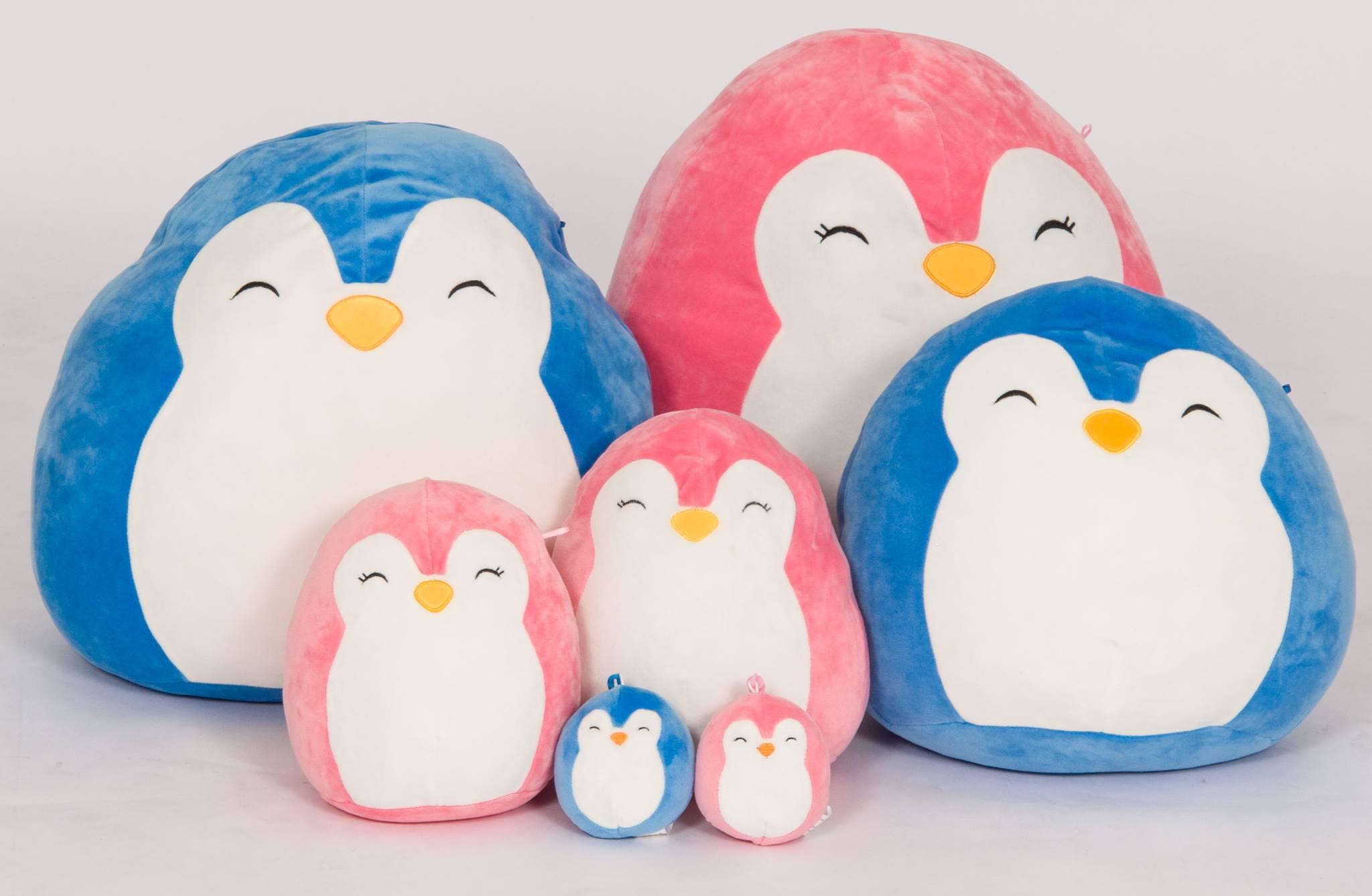 Plush Pillows For Kids Kawaii Brinquedos New Cat Pusheen