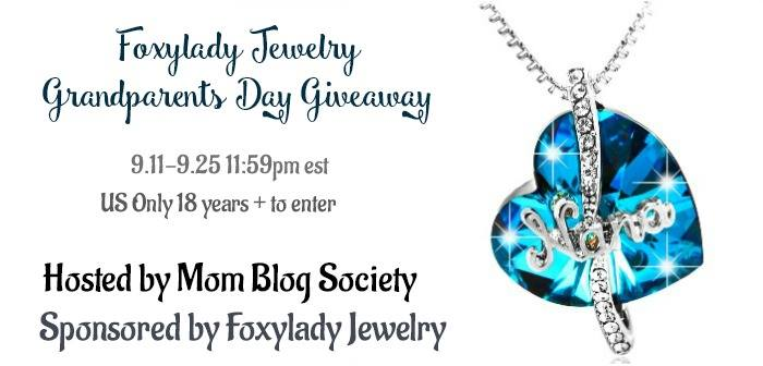 Win FoxyLady Jewelry