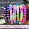 Win 3 sashka co bracelets