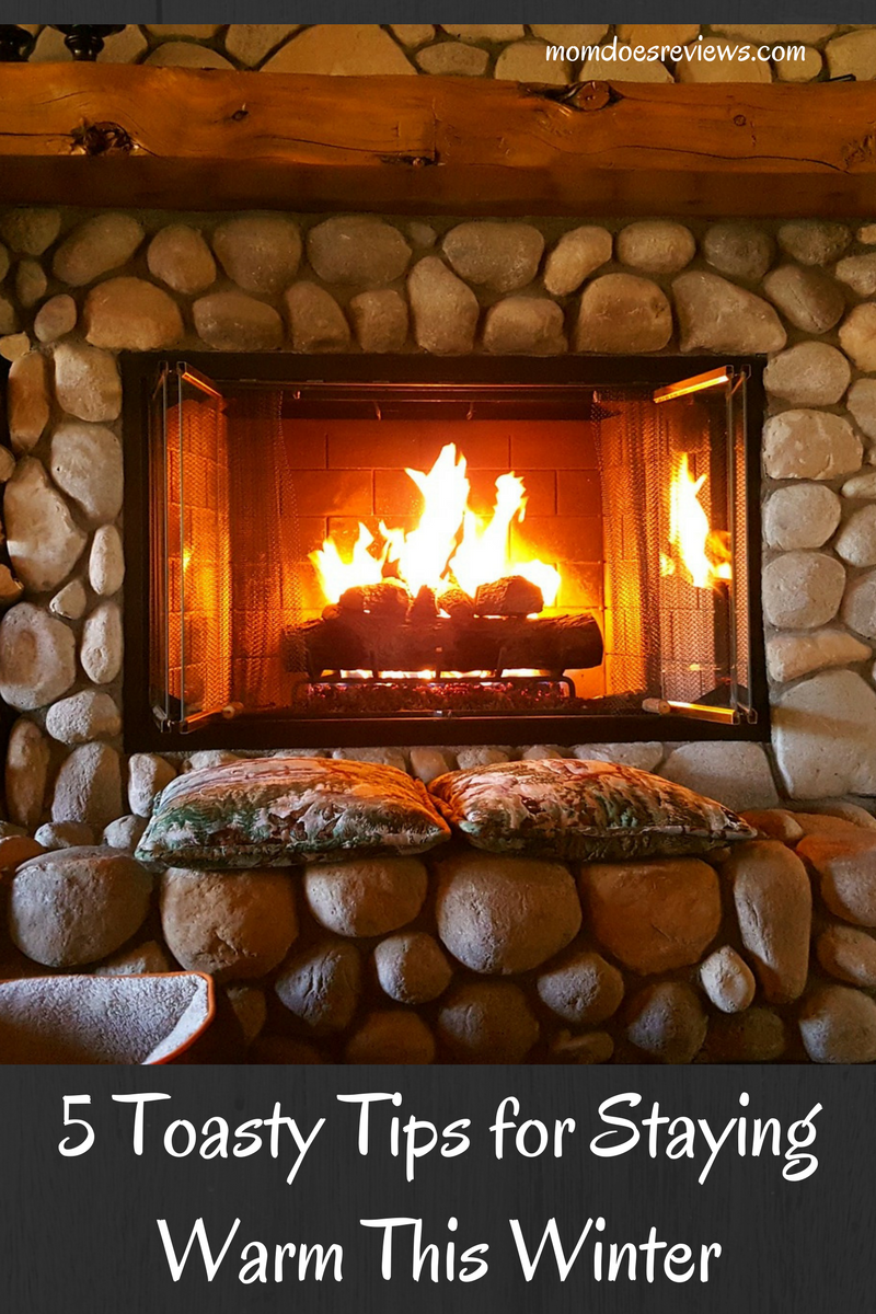 5 Toasty Tips for Staying Warm This Winter