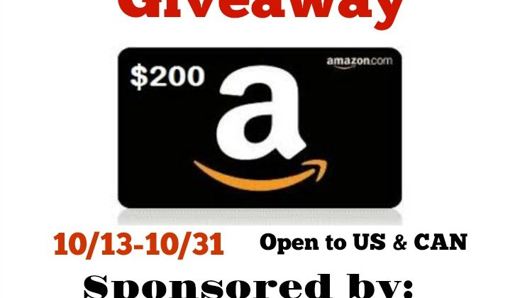 #Win $200 Amazon GC from Doctor Rogers RESTORE US/CAN ends 10/31