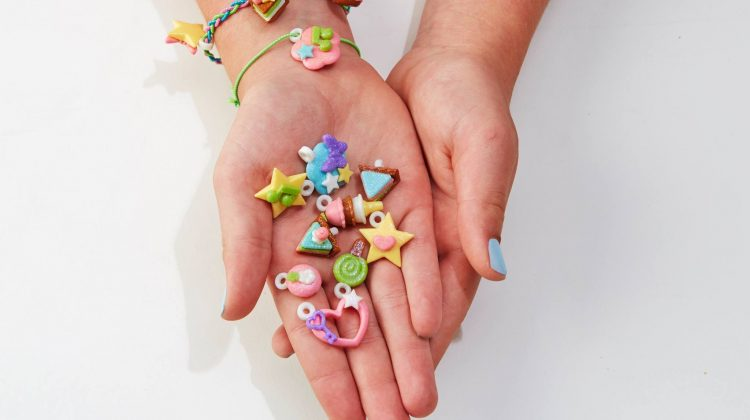 Make Your Own Charms With CharMinis #StockingStuffer17