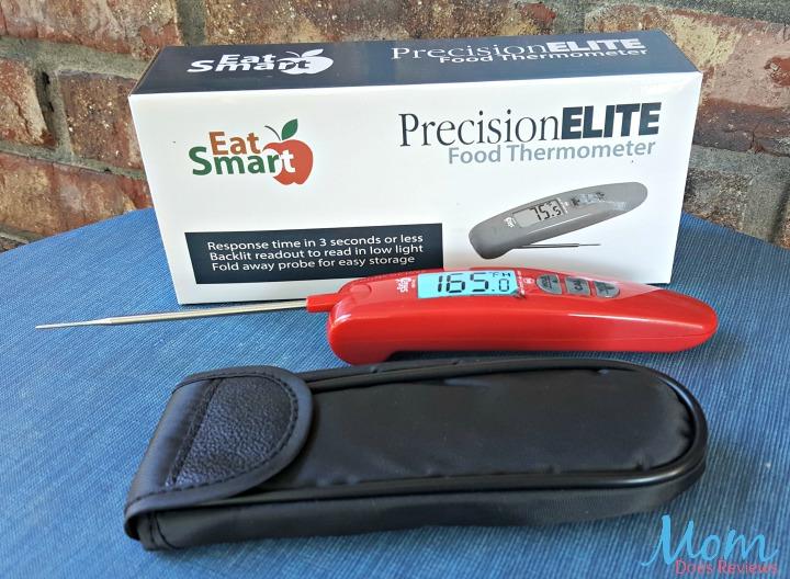 Eat Smart Precision Tools