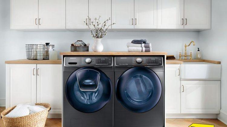Laundry Made Better with ENERGY STAR @BestBuyCSR @ENERGYSTAR #AD