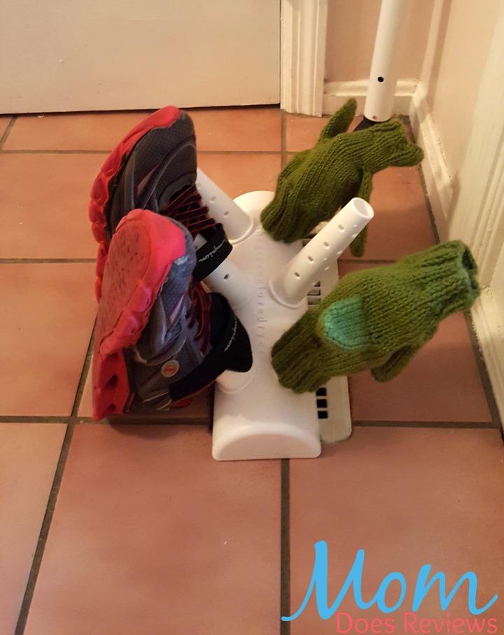 The Green Glove Dryer