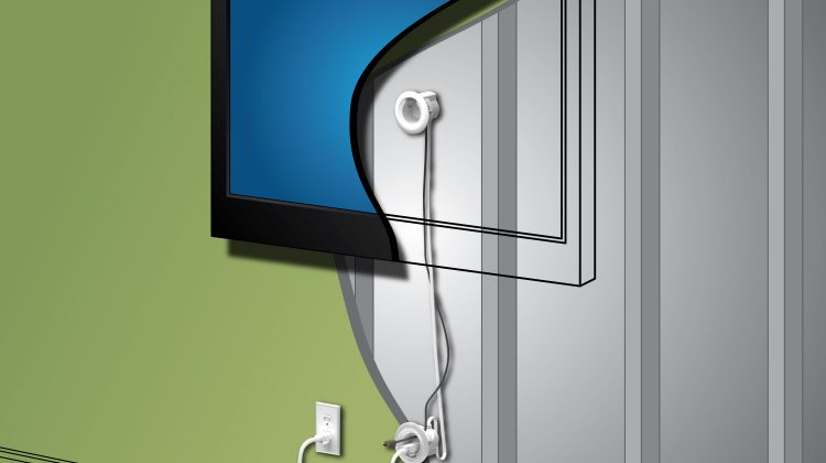 In Wall TV Power Made Easy at @BestBuy #ad @LegrandNA