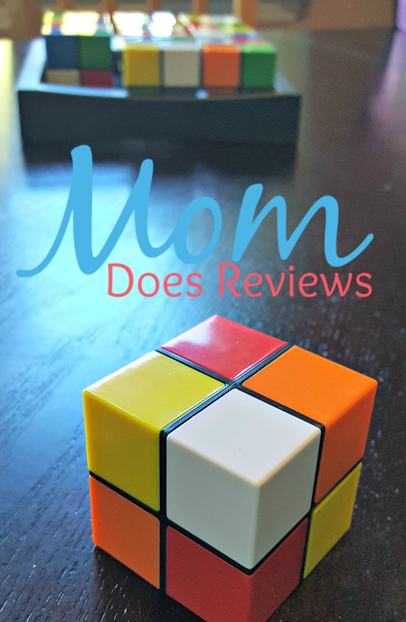 ThinkFun Games Sharpen Your Mind #MegaChristmas17 #Review