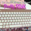 Penclic Keyboard