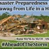 Disaster Prepardedness