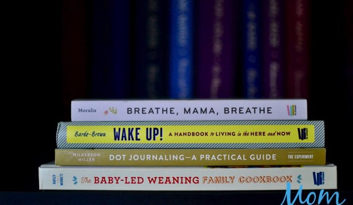 4 Enlightening Books from The Experiment Publishing #MegaChristmas17