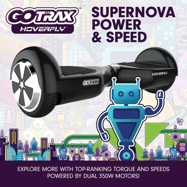 GoTrax Hoverfly