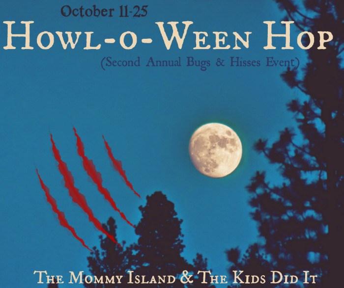 Howl o ween Hop