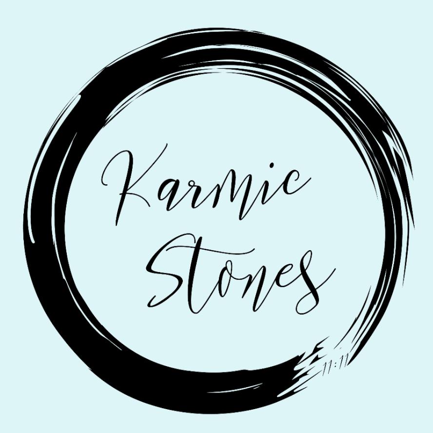 Karmic Stones Logo