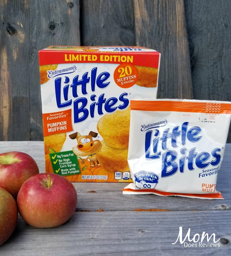 Little Bites Pumpkin
