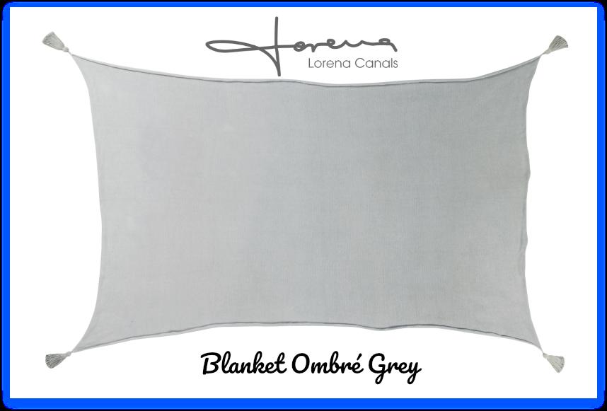 Lorena Canals Blanket