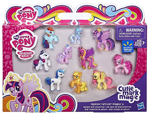 Perfect Gifts for the My Little Pony Fan