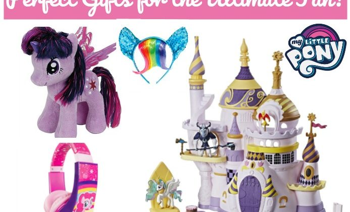 Perfect Gifts for the Ultimate My Little Pony Fan