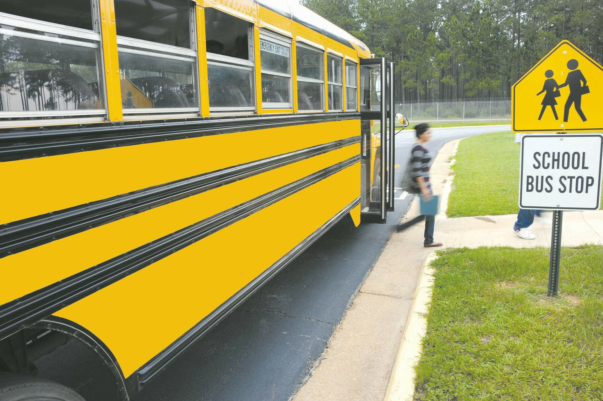 Florida Car Seat Laws For Buses