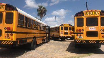 Should Buses Have Seat Belts?