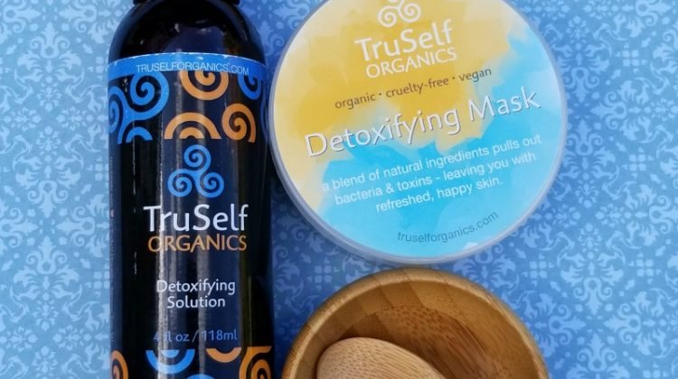 TruSelf Organics – Great for Teen Acne! @TruSelfOrganics