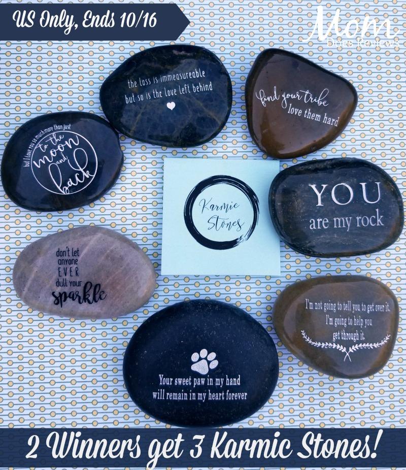 Karmic Stones