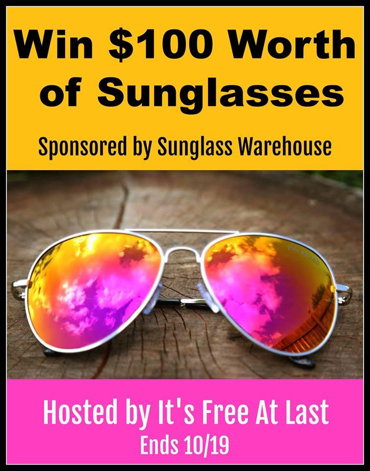 Win Sunglasses