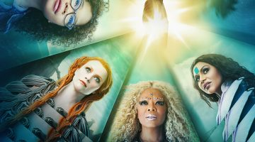 A WRINKLE IN TIME – New Trailer- in Theaters March 2018 #WrinkleInTime