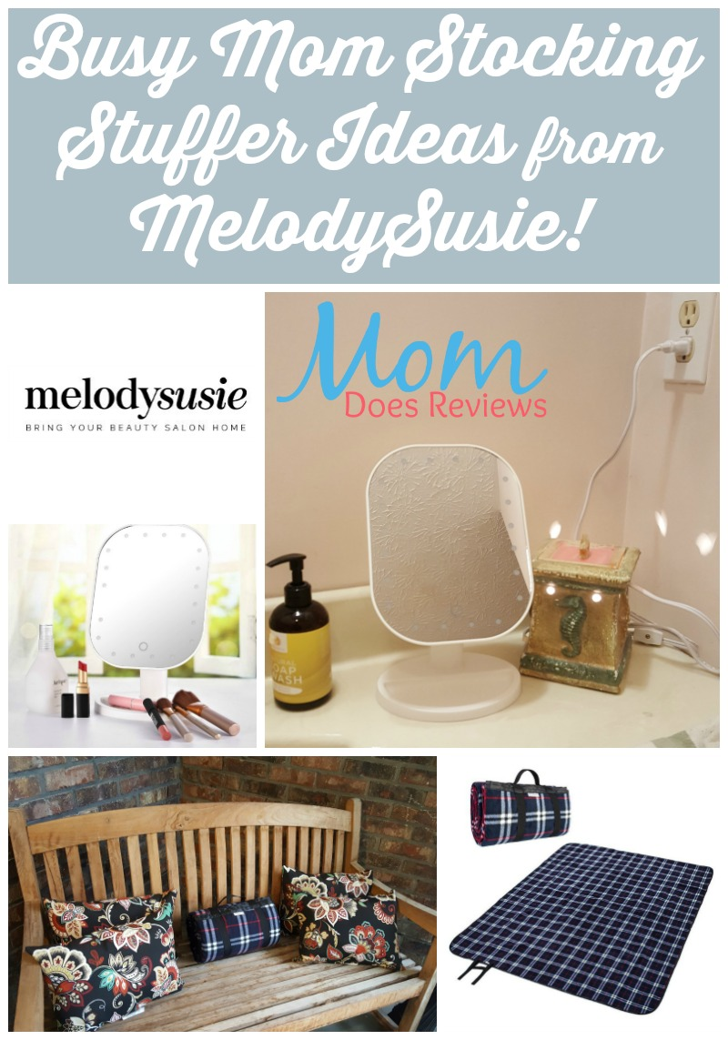 Busy Mom Stocking Stuffer Ideas from MelodySusie