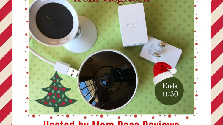#Win Circle 2 Security Camera Open to US Only #MegaChristmas17