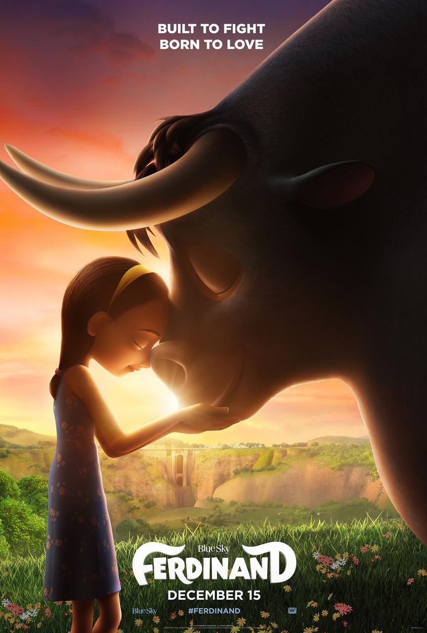 Ferdinand Movie #Ferdinand
