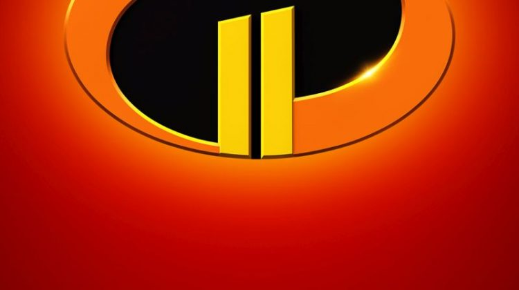 Disney•Pixar's INCREDIBLES 2 Opens in June 2018! #Incredibles2