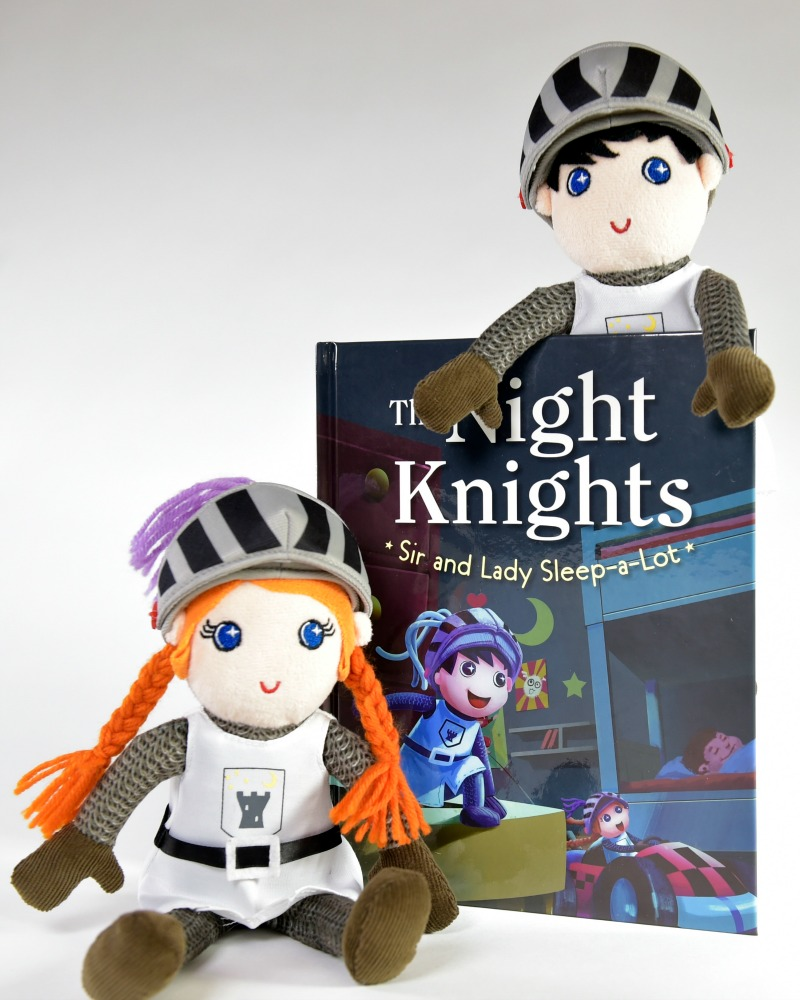 Night Knights to the Rescue