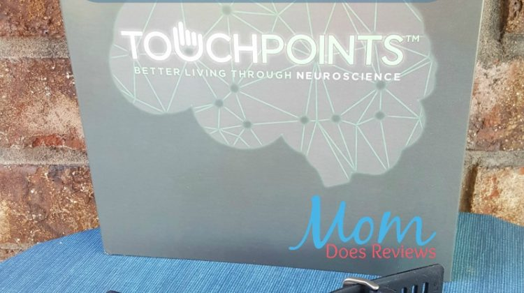 Stay on Task with TouchPoints™ Solutions #MegaChristmas17