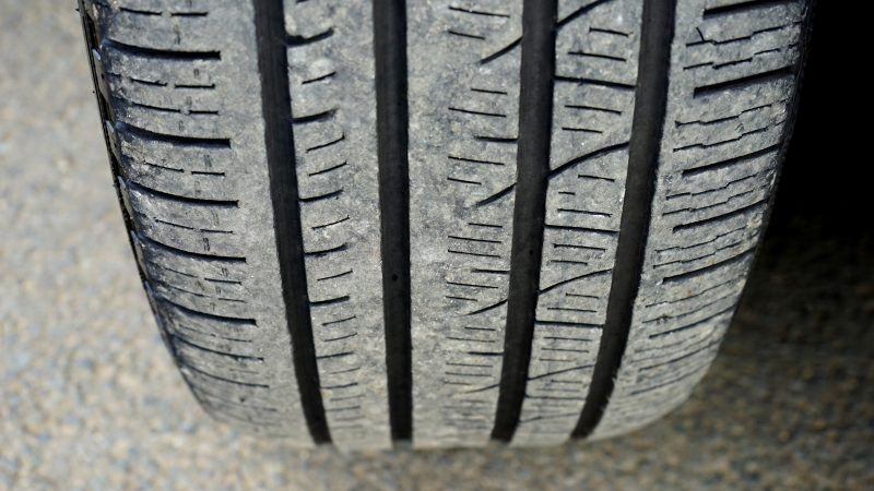 Worn Winter Wheels? A Guide to Buying New Winter Tires