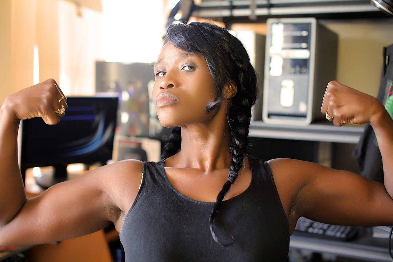 Crucial Tips and Techniques for Professional Bodybuilding for Women