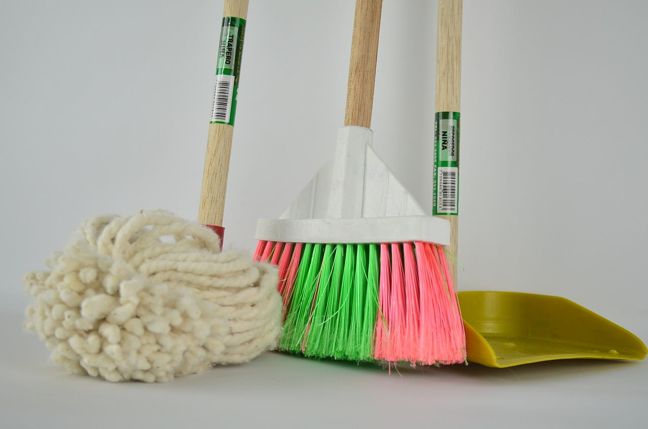 Why Should You Hire The Services of Professionals Cleaners?
