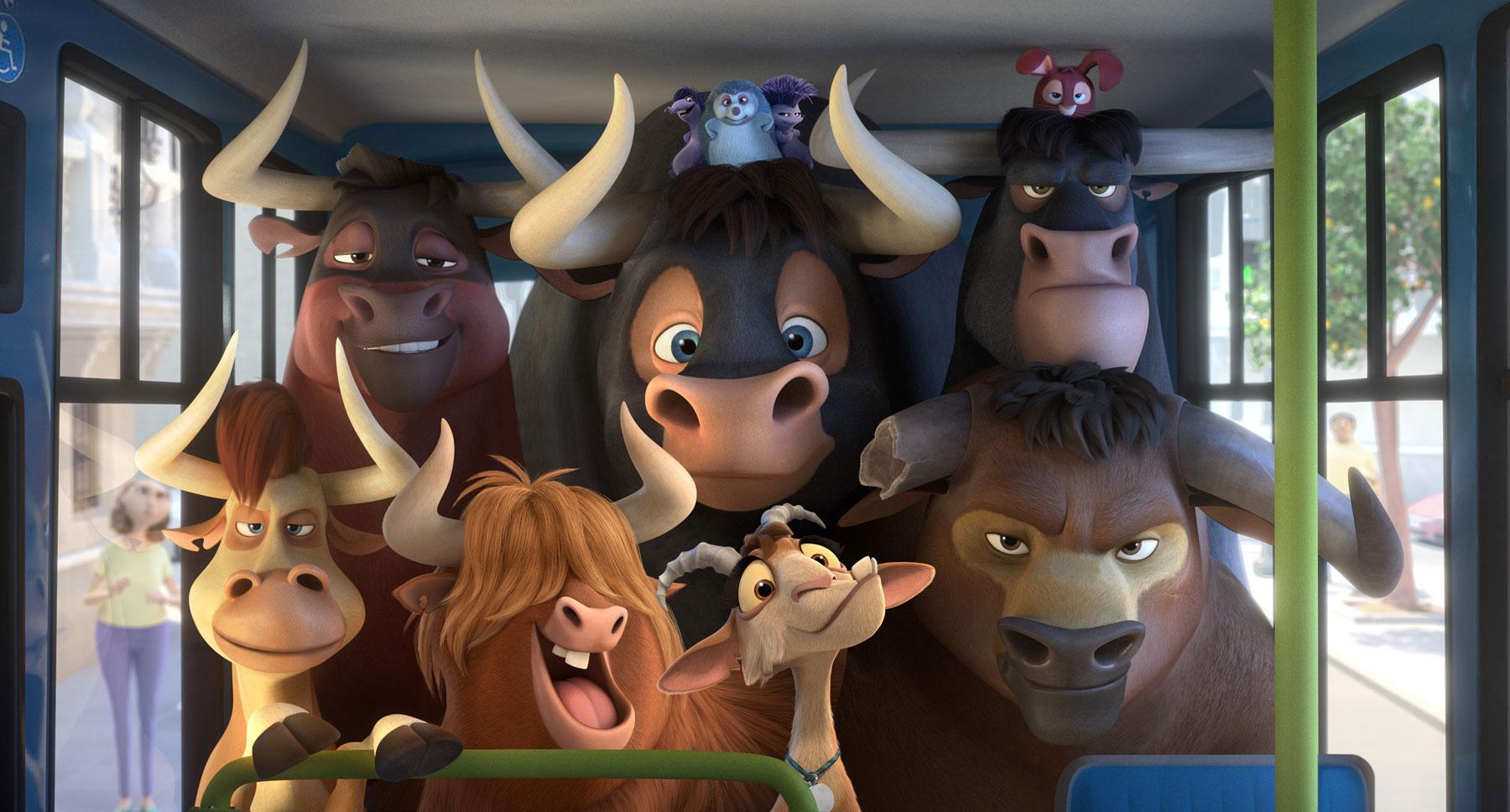 Ferdinand #Ferdinand