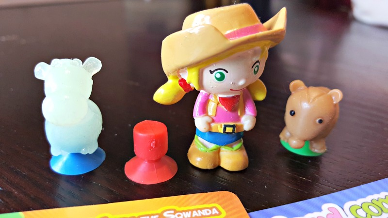 Cute Collectible Collections from SqwishLand