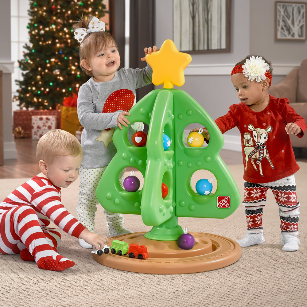 for the little ones hgg - 2 Christmas Tree